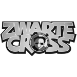 zwarte cross