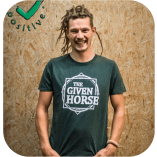 the-given-horse-tshirt-unisex-green